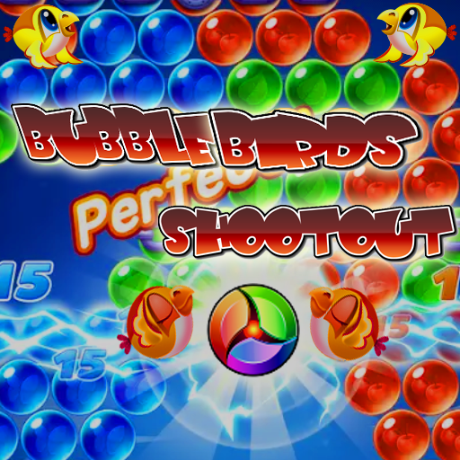 Bubble Birds-Rescue Shootout 1.3 MOD APK Dwnload – free Modded (Unlimited Money) on Android