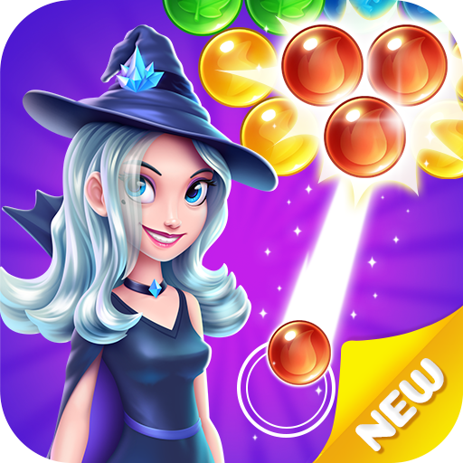 Bubble Bling 1.5.3 APK Dwnload – free Modded (Unlimited Money) on Android
