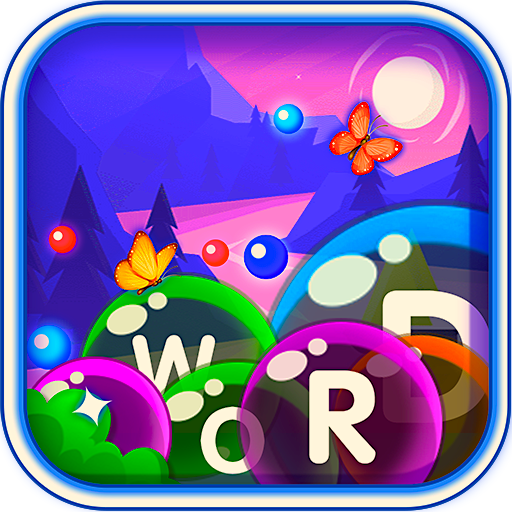 Bubble Bubble Word Season 1.0.3 MOD APK Dwnload – free Modded (Unlimited Money) on Android