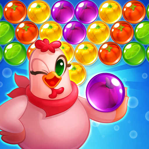 Bubble CoCo Bubble Shooter  1.8.8.0 MOD APK Dwnload – free Modded (Unlimited Money) on Android