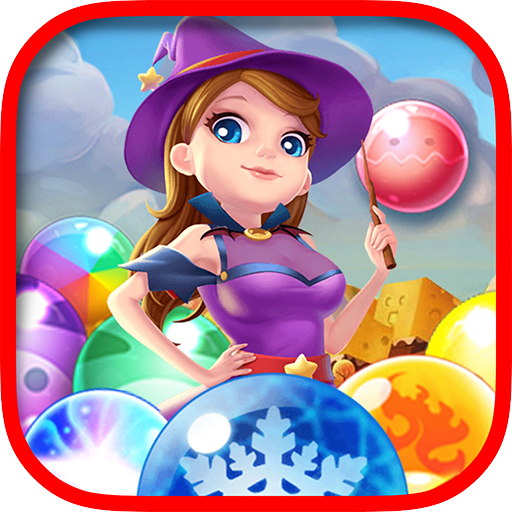 Bubble Pop – Classic Bubble Shooter Match 3 Game 2.3.1  MOD APK Dwnload – free Modded (Unlimited Money) on Android