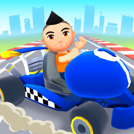CKN Toys: Car Hero Unbox the official runner game 2.2.11 MOD APK Dwnload – free Modded (Unlimited Money) on Android