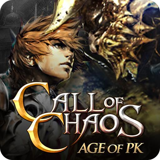 Call of Chaos : Age of PK  1.3.03 MOD APK Dwnload – free Modded (Unlimited Money) on Android