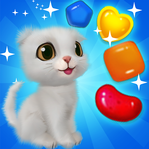 Candy Cats 1.1.1 MOD APK Dwnload – free Modded (Unlimited Money) on Android