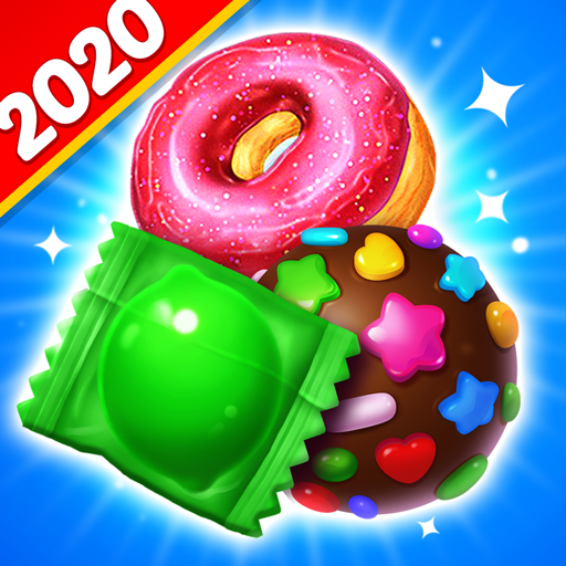 Candy Fever 9.8.5028 MOD APK Dwnload – free Modded (Unlimited Money) on Android