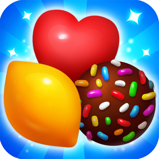 Candy Mania 2.6.5028 MOD APK Dwnload – free Modded (Unlimited Money) on Android