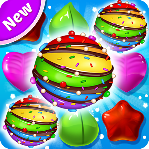 Candy Pop 2020 1.21 MOD APK Dwnload – free Modded (Unlimited Money) on Android