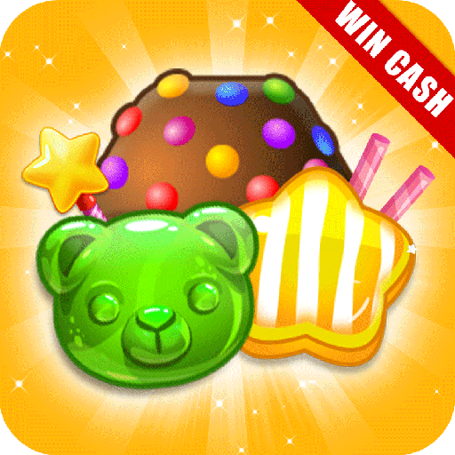 Candy Puzzle-Match 3 Puzzle Game 0.1.12 MOD APK Dwnload – free Modded (Unlimited Money) on Android