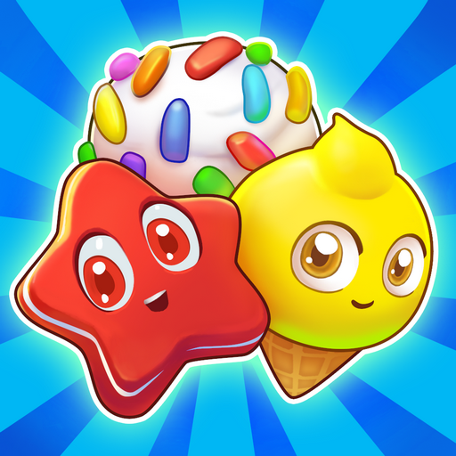🍓Candy Riddles: Free Match 3 Puzzle  1.220.12 MOD APK Dwnload – free Modded (Unlimited Money) on Android