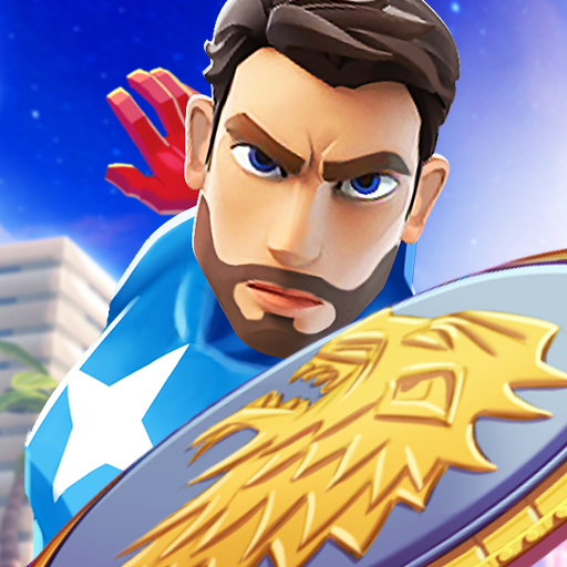 Captain Revenge – Fight Superheroes 1.0.7.1 MOD APK Dwnload – free Modded (Unlimited Money) on Android