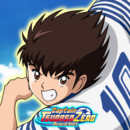 Captain Tsubasa ZERO -Miracle Shot-  2.3.0 MOD APK Dwnload – free Modded (Unlimited Money) on Android