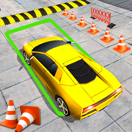 Car Drive Parking Games 3d: Free Car Games Offline 1.2.0 MOD APK Dwnload – free Modded (Unlimited Money) on Android