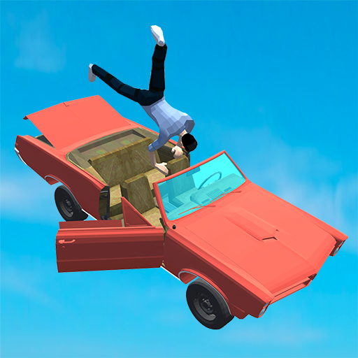 Car Flip Parking Heroes  1.17 MOD APK Dwnload – free Modded (Unlimited Money) on Android