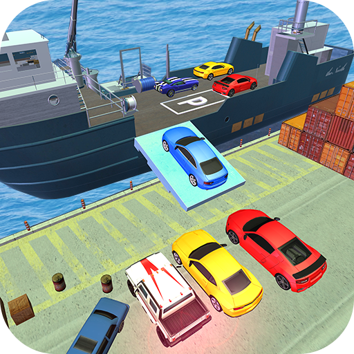 Car Parking & Ship Simulation – Drive Simulator 1.8 MOD APK Dwnload – free Modded (Unlimited Money) on Android