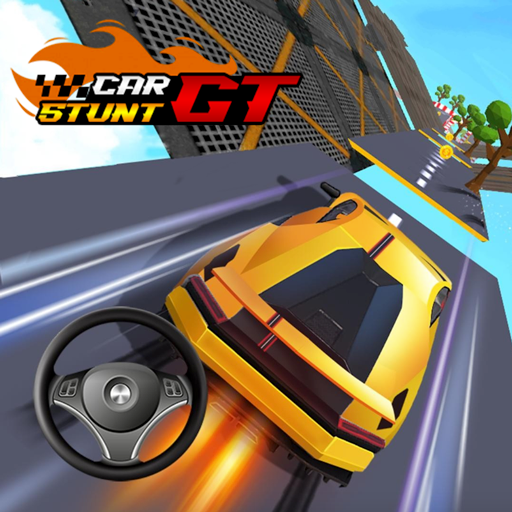 Car Stunt 3D Racing: Mega Ramp Simulator Games 1.0.12 MOD APK Dwnload – free Modded (Unlimited Money) on Android