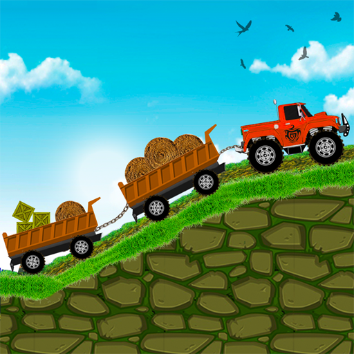 Cargo Loader : Mountain Driving 1.0.6 MOD APK Dwnload – free Modded (Unlimited Money) on Android