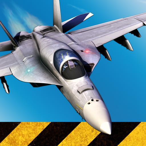 Carrier Landings 4.3.4 MOD APK Dwnload – free Modded (Unlimited Money) on Android