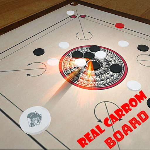 Carrom Board Classic Game 1.11 MOD APK Dwnload – free Modded (Unlimited Money) on Android