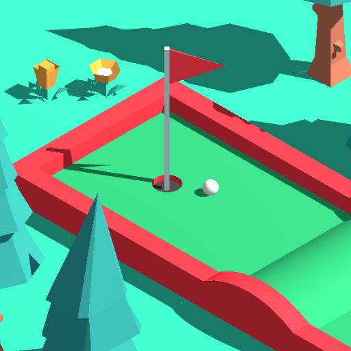 Cartoon Mini Golf – Fun Golf Games 3D 2020.02 MOD APK Dwnload – free Modded (Unlimited Money) on Android