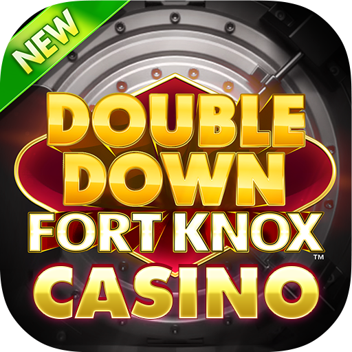 Casino Slots DoubleDown Fort Knox Free Vegas Games 1.30.1 MOD APK Dwnload – free Modded (Unlimited Money) on Android