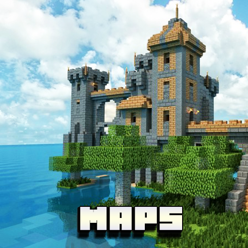 Castle Map for Mcpe Ideas 1.3 MOD APK Dwnload – free Modded (Unlimited Money) on Android