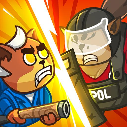 Cats Clash Epic Battle Arena Strategy Game 0.0.62 MOD APK Dwnload – free Modded (Unlimited Money) on Android