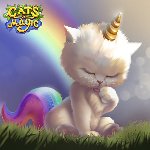 Cats & Magic: Dream Kingdom  1.5.63172 MOD APK Dwnload – free Modded (Unlimited Money) on Android