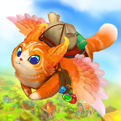 Charm Farm: Village Games. Magic Forest Adventure.  Charm Farm: Village Games. Magic Forest Adventure.   MOD APK Dwnload – free Modded (Unlimited Money) on Android