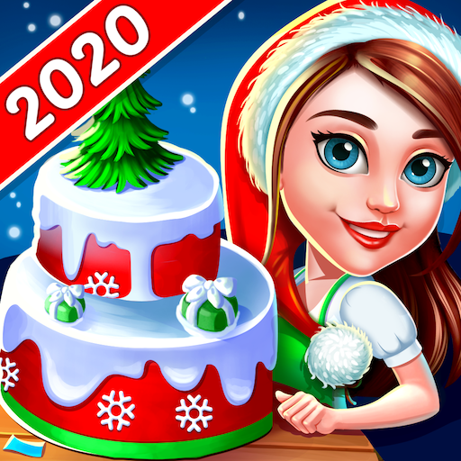 Christmas Cooking : Crazy Food Fever Cooking Games  1.4.61 MOD APK Dwnload – free Modded (Unlimited Money) on Android