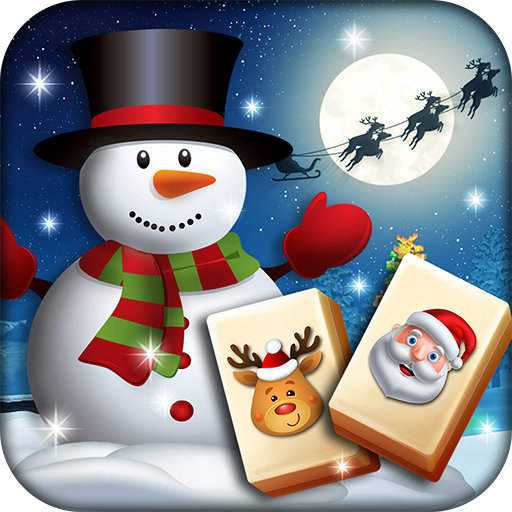 Christmas Mahjong Solitaire: Holiday Fun  1.0.49 MOD APK Dwnload – free Modded (Unlimited Money) on Android