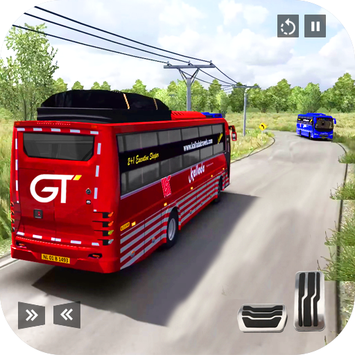 City Coach Bus Driving Simulator: Driving Games 3D 1.2 MOD APK Dwnload – free Modded (Unlimited Money) on Android