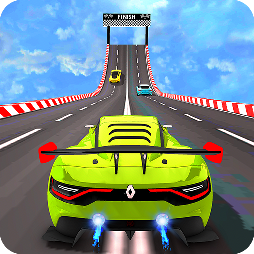 City GT Racing Car Stunts 3D Free – Top Car Racing  2.0 MOD APK Dwnload – free Modded (Unlimited Money) on Android