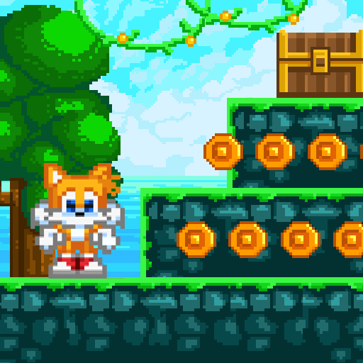Classic Tails Run 4.1.1 MOD APK Dwnload – free Modded (Unlimited Money) on Android