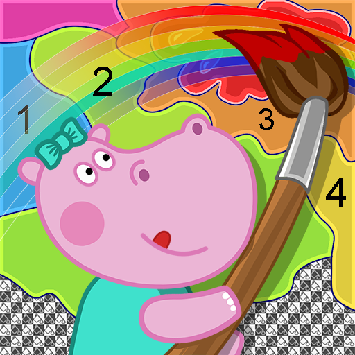 Color by Number for Kids 1.2.1  MOD APK Dwnload – free Modded (Unlimited Money) on Android