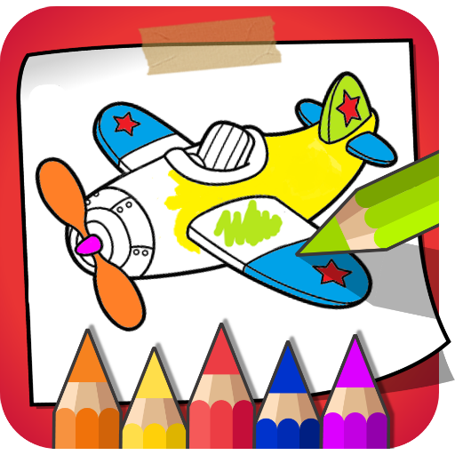 Coloring Book – Kids Paint 1.81 MOD APK Dwnload – free Modded (Unlimited Money) on Android
