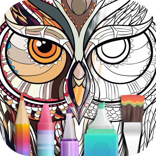 Coloring Book for family 3.1.1 MOD APK Dwnload – free Modded (Unlimited Money) on Android
