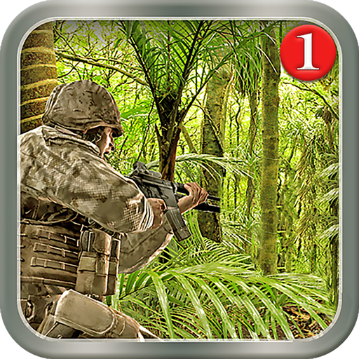 Combat Commando Gun Shooter 1.2 MOD APK Dwnload – free Modded (Unlimited Money) on Android