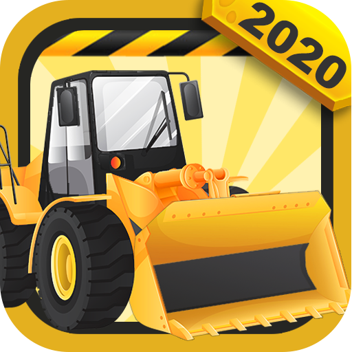Construction World – Build City 5.2 MOD APK Dwnload – free Modded (Unlimited Money) on Android