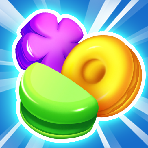 Sweet Crunch Matching, Blast Puzzle Game  1.3.3 MOD APK Dwnload – free Modded (Unlimited Money) on Android