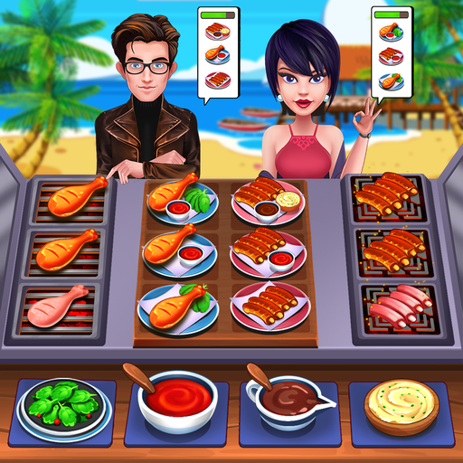 Cooking Chef Food Fever 6.0.2 MOD APK Dwnload – free Modded (Unlimited Money) on Android