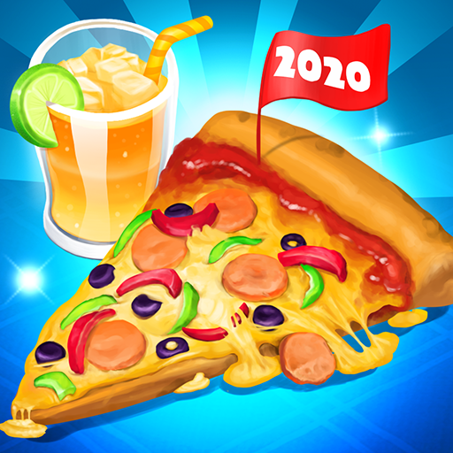 Cooking Crazy: Restaurant Chef Master 2.8 MOD APK Dwnload – free Modded (Unlimited Money) on Android