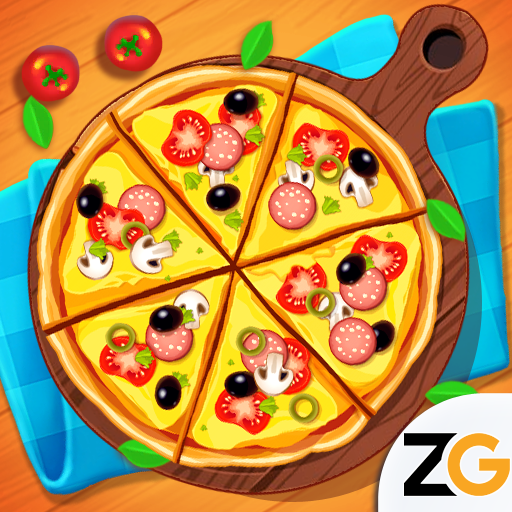 Cooking Family Craze Madness Restaurant Food Game  2.27 MOD APK Dwnload – free Modded (Unlimited Money) on Android