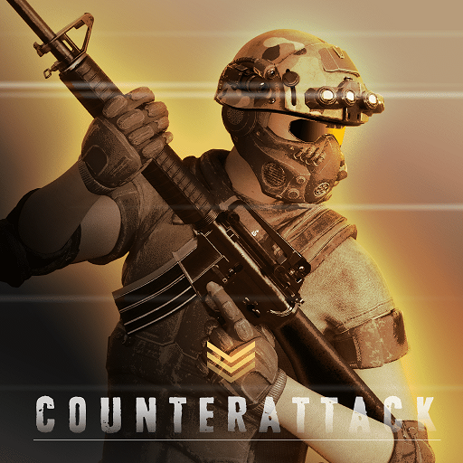 Counter Attack 1.0.10 MOD APK Dwnload – free Modded (Unlimited Money) on Android