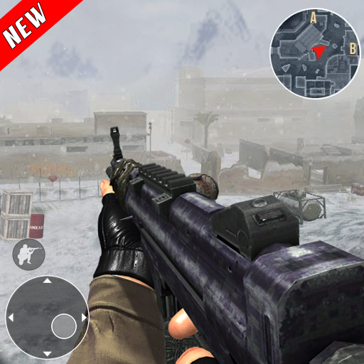 Counter Terrorist Gun Strike 1.0.1 MOD APK Dwnload – free Modded (Unlimited Money) on Android