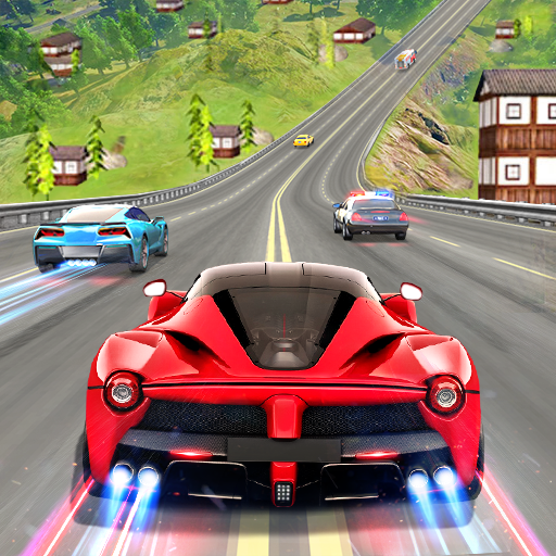 Crazy Car Traffic Racing Games 2020: New Car Games  10.1.5 MOD APK Dwnload – free Modded (Unlimited Money) on Android