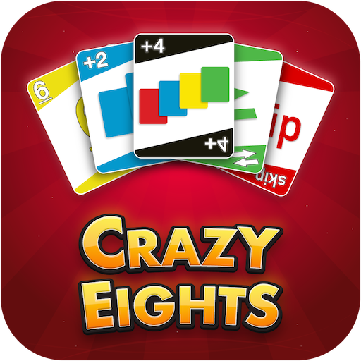 Crazy Eights 3D  2.8.12 MOD APK Dwnload – free Modded (Unlimited Money) on Android
