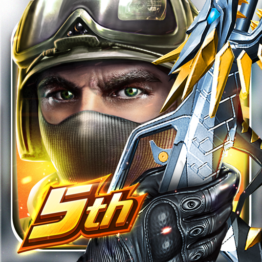Crisis Action 5th Anniversary  4.1.7 MOD APK Dwnload – free Modded (Unlimited Money) on Android