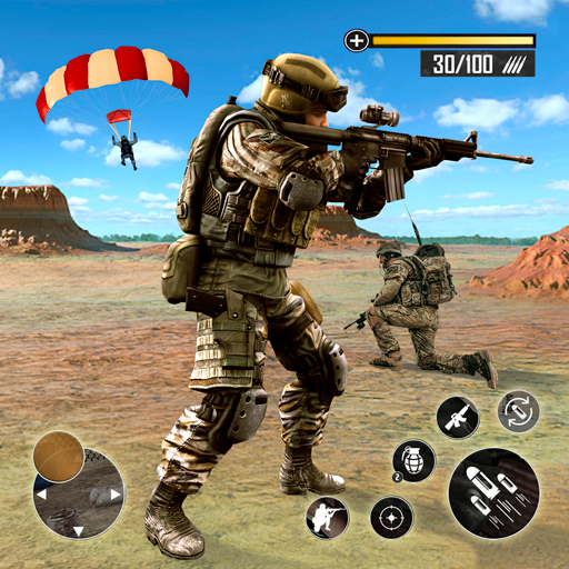 Critical Black Ops Impossible Mission 2020 3.1 MOD APK Dwnload – free Modded (Unlimited Money) on Android
