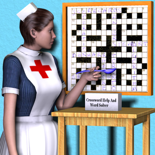 Crossword Solver 5.2.1 MOD APK Dwnload – free Modded (Unlimited Money) on Android