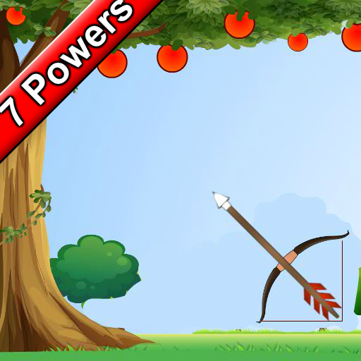 ✳Cut The Apple : Bow Arrow Knockdown Shoot Game 1.15 MOD APK Dwnload – free Modded (Unlimited Money) on Android